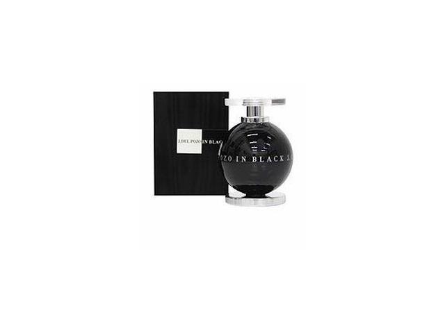 J. Del Pozo In Black Perfume 3.4 oz EDT Spray