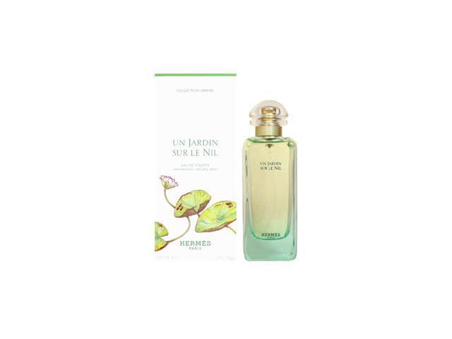 Un Jardin Sur Le Nil Perfume 3.4 oz EDT Spray (Tester)