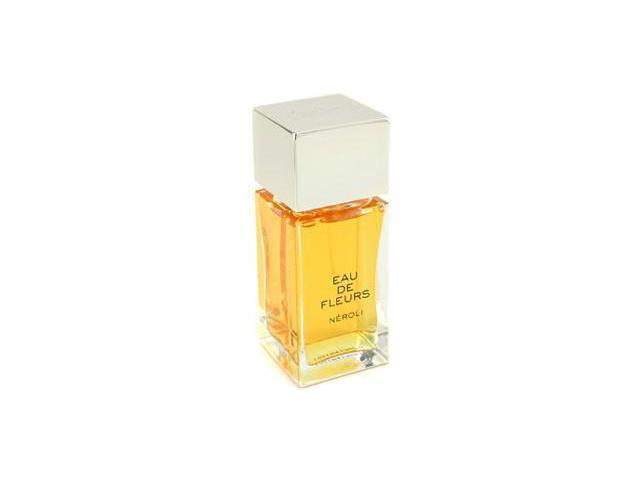 Eau De Fleurs Neroli Perfume 3.4 oz EDT Spray