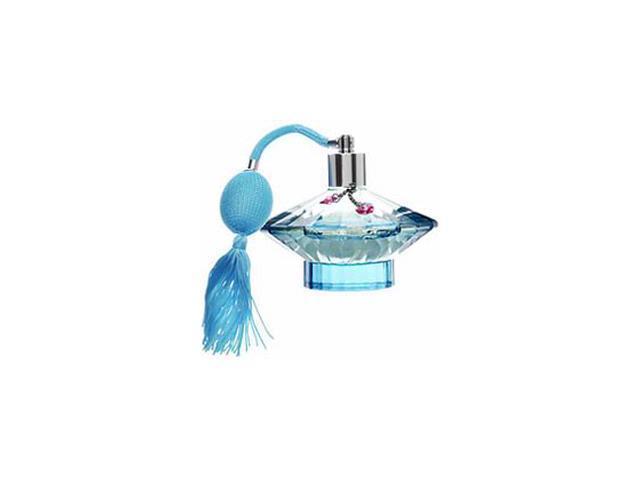Curious Perfume 6.8 oz Shower Gel