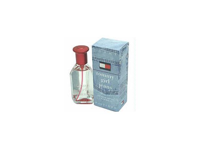 Tommy Girl Jeans Perfume 1.7 oz COL Spray (Unboxed)