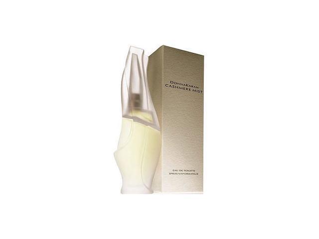 Cashmere Mist Perfume 3.4 oz EDT Spray