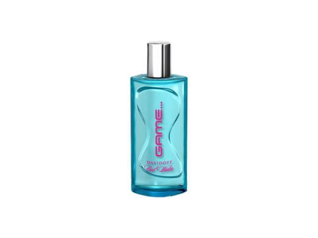 Cool Water Game Perfume 3.4 oz EDT Spray