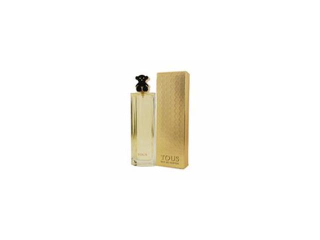 Tous Gold Perfume 3.0 oz EDP Spray