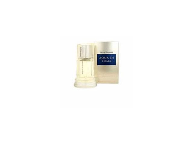 Aqua Di Roma Perfume 5.0 oz Body Lotion