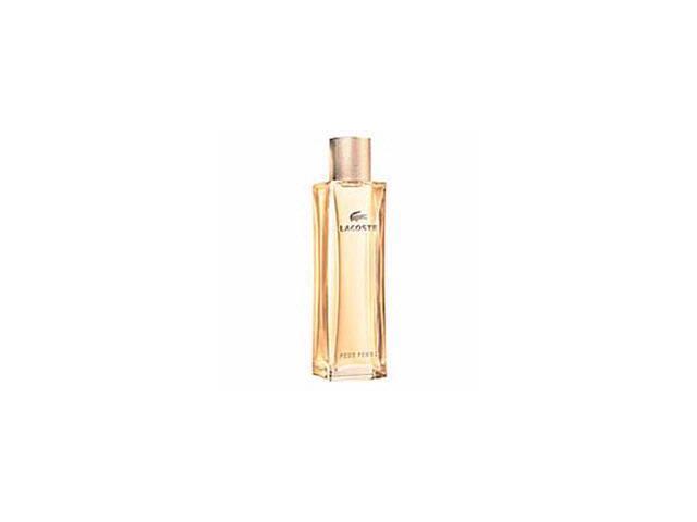 Lacoste Pour Femme Perfume 5.0 oz Body Cream (Tester)