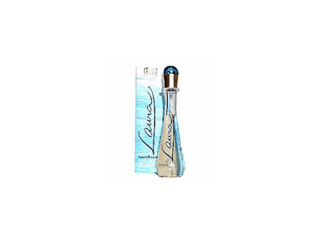 Laura Perfume 2.5 oz EDT Spray (Tester)