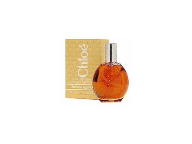Chloe Perfume 3.3 oz Body Lotion