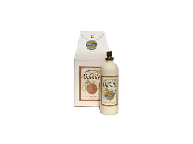 Autour de la Vanille Perfume 3.4 oz EDT Spray Tester (Vanille Fraicheur)