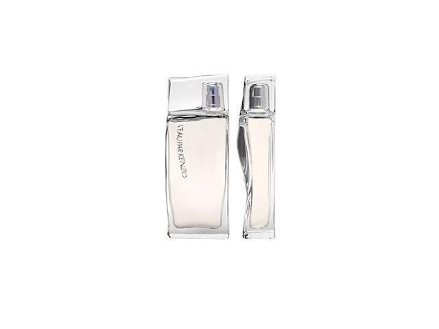 L'Eau Par Kenzo Perfume 3.4 oz EDT Spray (Tester w/ Cap)
