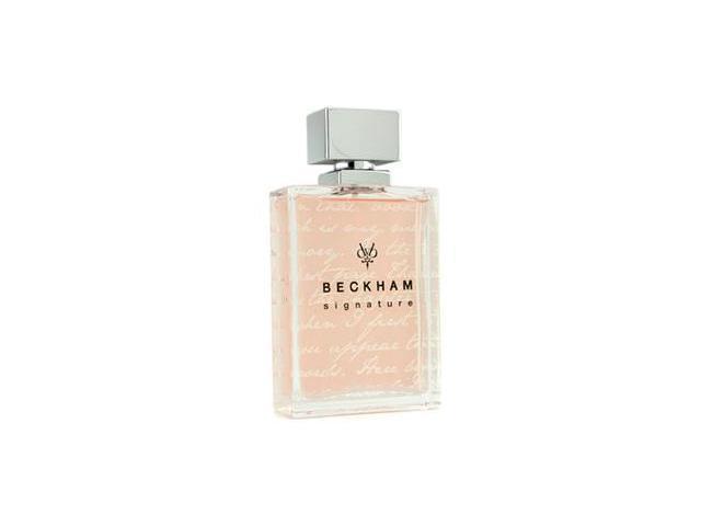 Beckham Signature Story for Her Perfume 2.5 oz EDT Spray