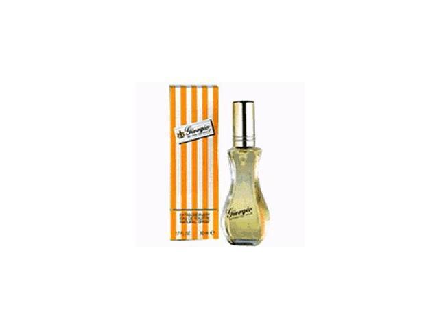 Giorgio Perfume 0.10 oz EDT Mini