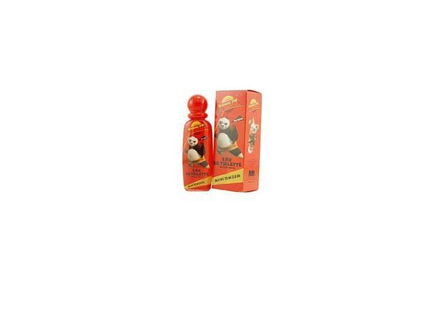 Kung Fu Panda Perfume 2.5 oz EDT Spray