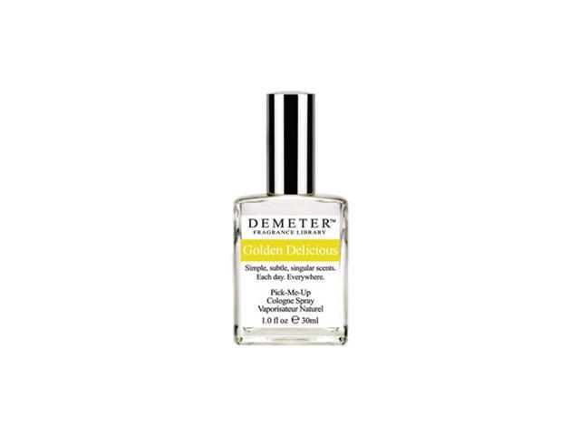 Golden Delicious Perfume 4.0 oz COL Spray