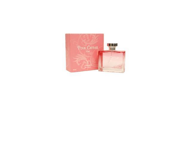 Axis Pink Caviar Perfume 3.0 oz EDT Spray