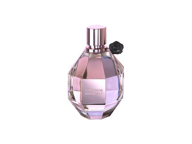 FlowerBomb Perfume 3.4 oz EDP Spray