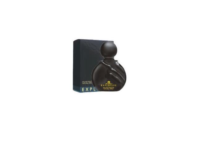 Explosive Perfume 0.17 oz EDT Mini