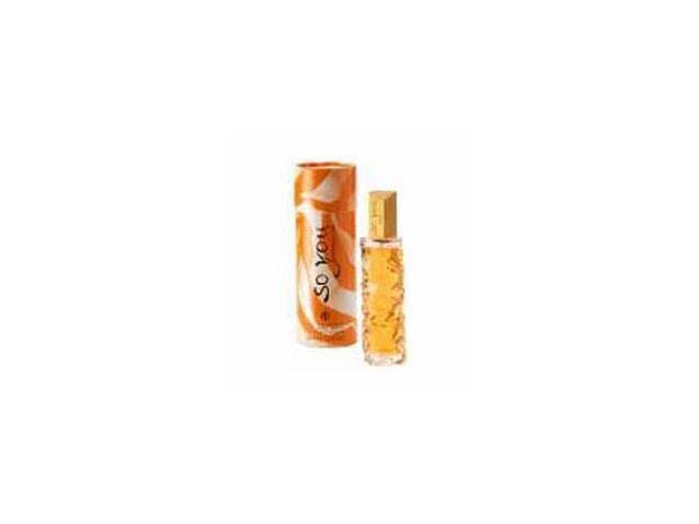 So You Perfume 3.0 oz EDP Spray (Tester)