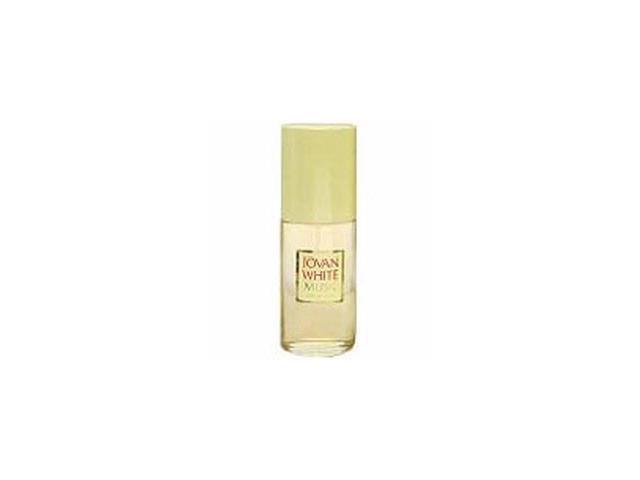 Jovan White Musk Perfume 3.25 oz COL Spray
