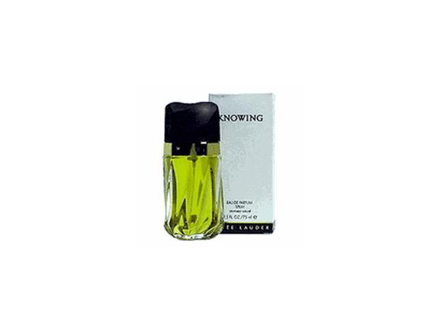Knowing Perfume 1.0 oz EDP Spray