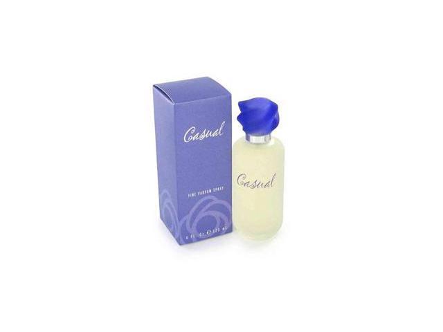 Casual Perfume 4.0 oz EDP Spray (Tester)