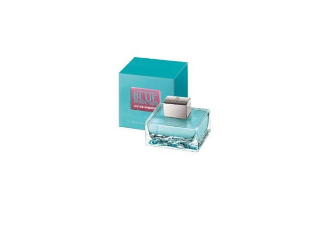 Blue Seduction Perfume 3.4 oz EDT Spray