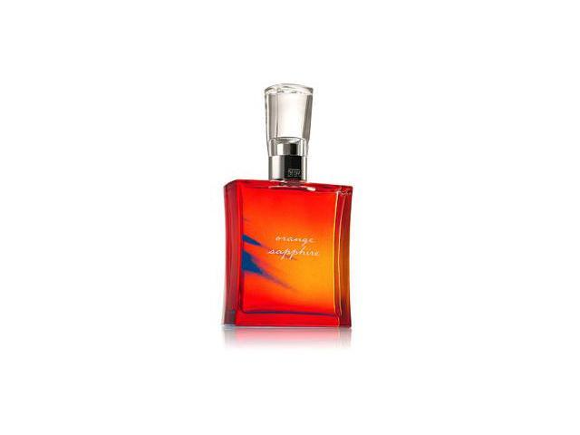 Orange Sapphire Perfume 2.5 oz EDT Spray