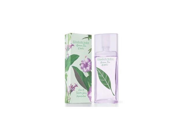 Green Tea Exotic Perfume 3.3 oz EDT Spray