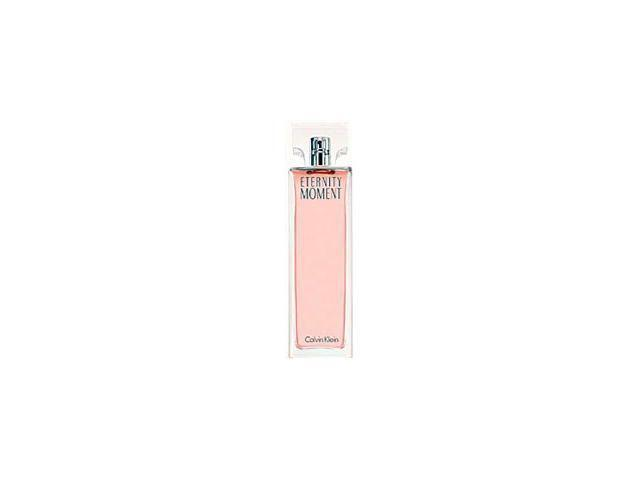 Eternity Moment Perfume 3.4 oz EDP Spray