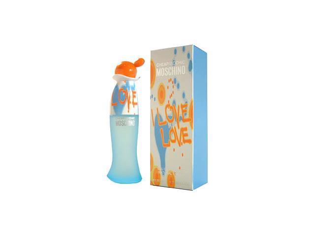 I Love Love Perfume 3.4 oz EDT Spray