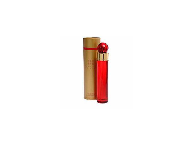 360 Red Perfume 3.4 oz EDP Spray