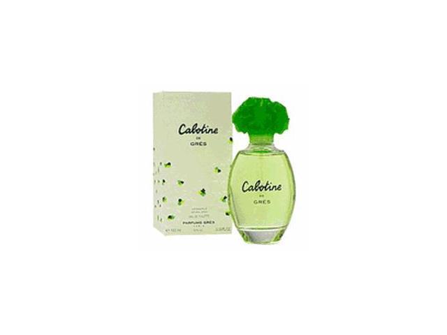 Cabotine Perfume 3.4 oz EDT Spray
