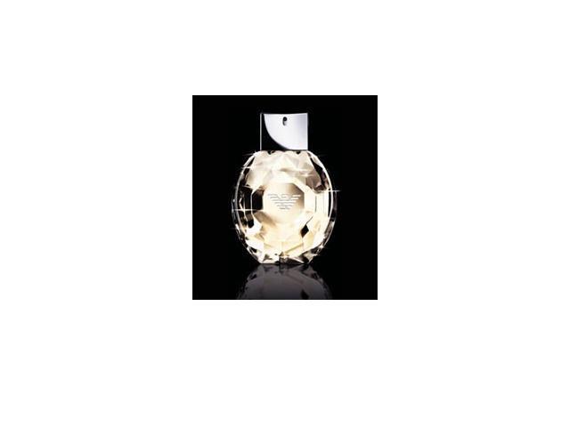 Emporio Diamonds Intense Perfume 0.17 oz EDP Mini