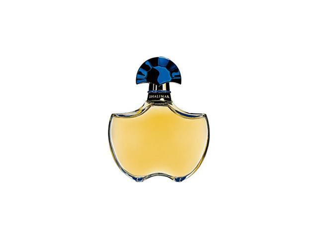 Shalimar Perfume 2.5 oz Cologne Spray