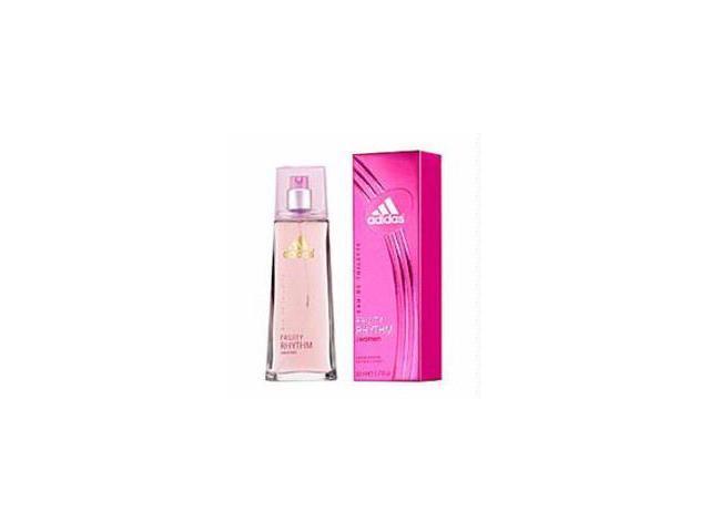 Adidas Fruity Rhythm Perfume 1.7 oz EDT Spray
