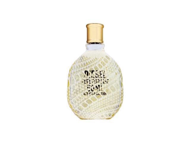 Diesel Fuel For Life Perfume 2.5 oz EDP Spray