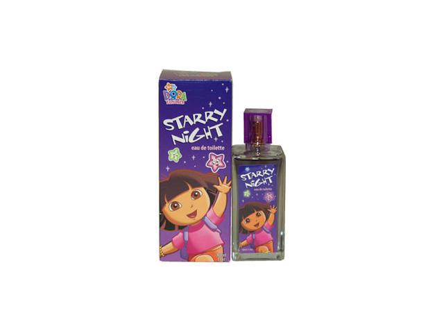 Dora Starry Night Perfume 3.4 oz EDT Spray