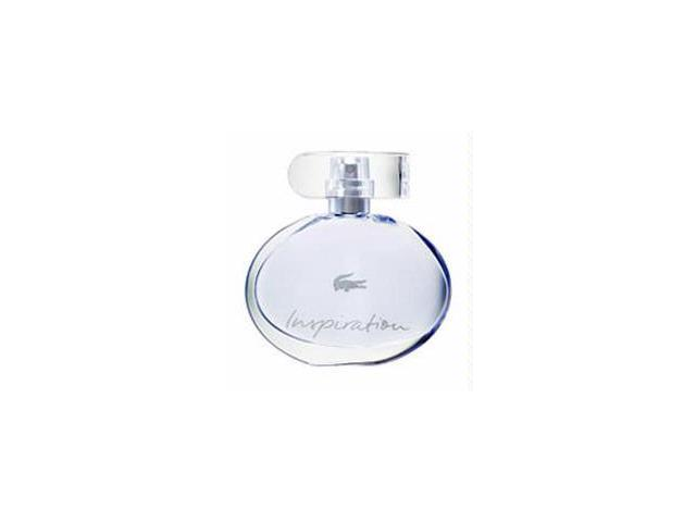 Lacoste Inspiration Perfume 2.5 oz EDP Spray (Tester)