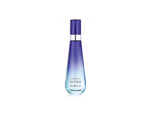 Cool Water Wave Perfume 3.4 oz EDT Spray