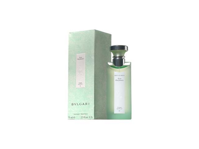 Bvlgari Green Tea Perfume 2.5 oz EDC Spray