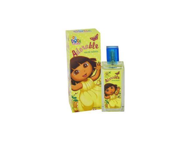 Dora Adorable Perfume 3.4 oz EDT Spray