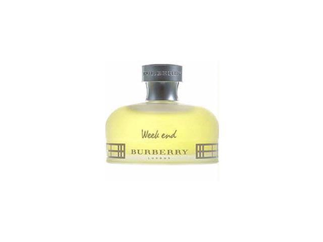 Weekend At Burberrys Perfume 0.17 oz EDP Mini