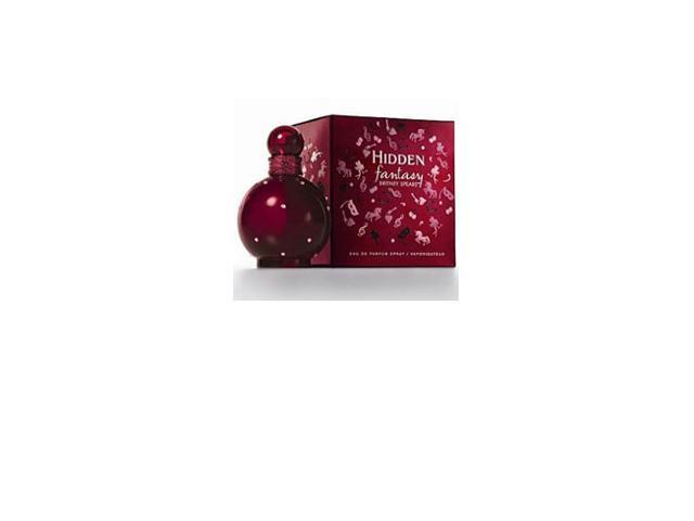 Hidden Fantasy Perfume 1.7 oz EDP Spray