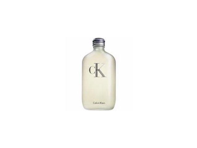 cK One Perfume 6.7 oz EDT Spray