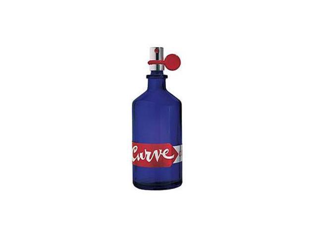 Curve Connect Perfume 3.4 oz EDT Spray