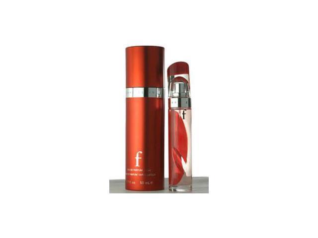 Perry Ellis F Perfume 1.7 oz EDP Spray
