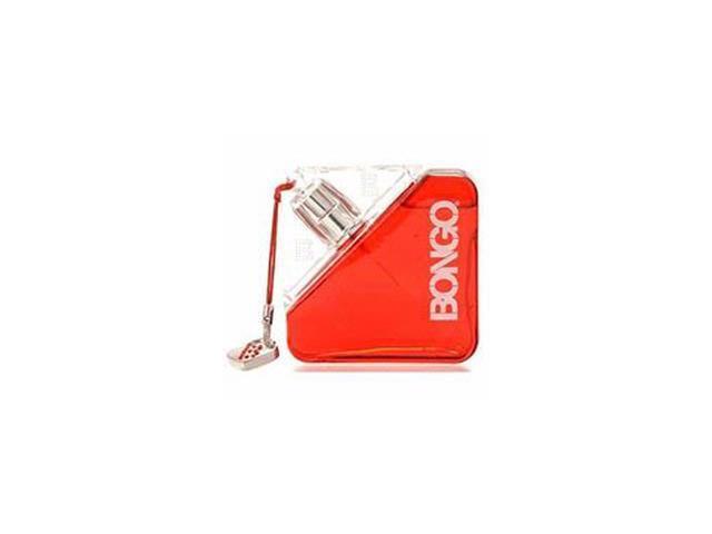 Bongo Perfume 3.4 oz  EDT Spray