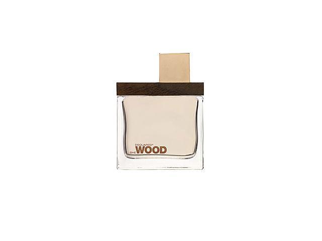 She Wood Perfume 3.4 oz EDP Spray