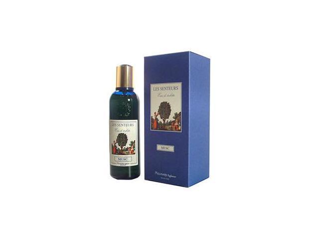 Les Senteurs Musc Perfume 3.3 oz EDT Spray (Tester)