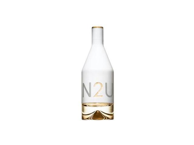 cK IN2U Her Perfume 5.0 oz EDT Spray
